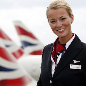 BRITISH AIRWAYS' FACTS AND FIGURES