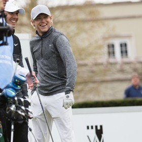 NIALL HORAN AND KATHERINE JENKINS LEAD STAR-STUDDED WENTWORTH FUNDRAISER