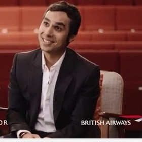 'AMAZING THINGS HAPPEN' SERIES KICKS OFF WITH KUNAL NAYYAR