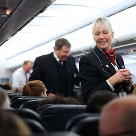 LEARNING TO FLY: THE BRITISH AIRWAYS FLYING WITH CONFIDENCE COURSE CELEBRATES 30 YEARS OF HELPING NERVOUS TRAVELLERS