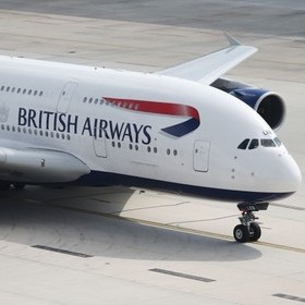 CORPORATE FARES AND ABILITY TO CHANGE ITINERARY VIA BRITISH AIRWAYS' NEW DISTRIBUTION CAPABILITY INTRODUCED