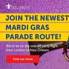 EBAY YOUR WAY TO THE BIG EASY