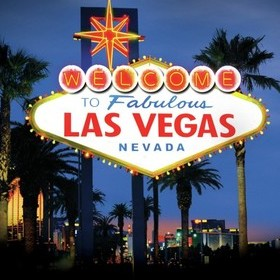 BRITISH AIRWAYS MAKES HIGH ROLLERS OF HOLIDAYMAKERS WITH LAS VEGAS SURPRISE