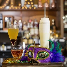 THAT'S COCKTAIL HOUR IN NEW ORLEANS Y'ALL!