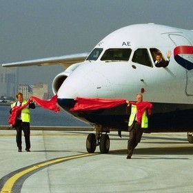 A DECADE OF GROWTH FOR REGIONAL AIRLINE BUSINESS