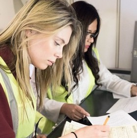 BRITISH AIRWAYS CELEBRATES NATIONAL APPRENTICESHIP WEEK