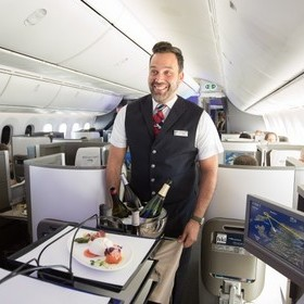 BRITISH AIRWAYS INVESTS TO BOOST CUSTOMER EXPERIENCE FOR ALL