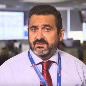 ALEX CRUZ, BRITISH AIRWAYS CHIEF EXECUTIVE MESSAGE TO CUSTOMERS - MAY 28