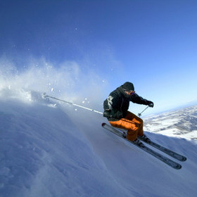 SLOPE OFF TO THE SNOW WITH NEW WINTER SKI ROUTES