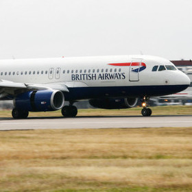 BRITISH AIRWAYS OFFERS 65,000 GATWICK SEATS FOR UNDER £40