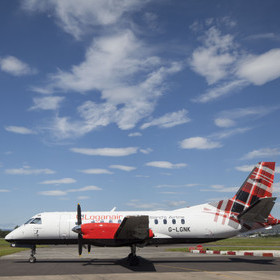 BRITISH AIRWAYS SIGNS NEW CODESHARE AGREEMENT WITH LOGANAIR