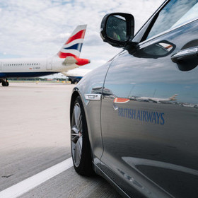 BRITISH AIRWAYS LAUNCHES NEW PREMIUM TRANSFER DRIVE SERVICE AT HEATHROW TO HELP CUSTOMERS AVOID MISSING CONNECTING FLIGHTS