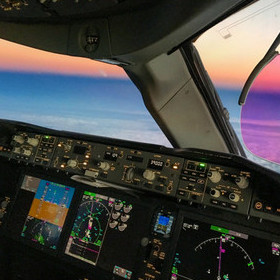 THE SOCIAL SKIES: PILOTS YOU SHOULD FOLLOW