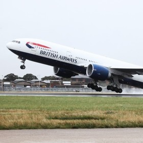 BRITISH AIRWAYS' CARIBBEAN OPERATIONS NOW BACK TO NORMAL