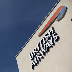 BRITISH AIRWAYS, IBERIA AND HOGG ROBINSON GROUP REACH NEW DISTRIBUTION CAPABILITY RELATED AGREEMENT