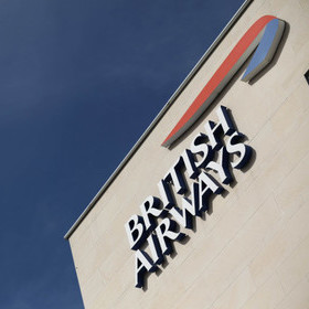 BRITISH AIRWAYS AND IBERIA REACH NEW DISTRIBUTION CAPABILITY AGREEMENT WITH TRAVEL UP GROUP