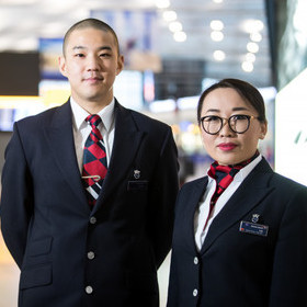 BRITISH AIRWAYS LAUNCHES DEDICATED MANDARIN SPEAKING TEAM AT HEATHROW TERMINAL 5