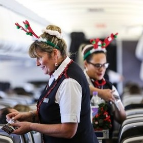BRITISH AIRWAYS CHRISTMAS GETAWAY