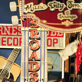 HIT THE HIGH NOTES AND MAKE MUSIC IN MUSIC CITY