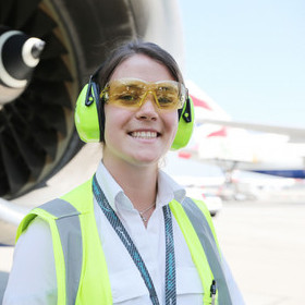 BRITISH AIRWAYS CAREER PATH STARTS WITH NATIONAL APPRENTICESHIP WEEK