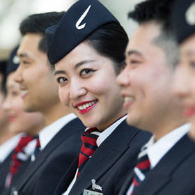 BRITISH AIRWAYS DOUBLES NUMBER OF CHINESE CABIN CREW ON FLIGHTS TO BEIJING AND SHANGHAI