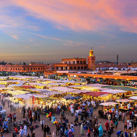 MORE MOROCCO AS BRITISH AIRWAYS LAUNCHES NEW ROUTE FROM HEATHROW