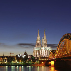BRITISH AIRWAYS LAUNCHES FLIGHTS TO COSMOPOLITAN COLOGNE