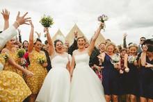 Lisa Hayley wedding