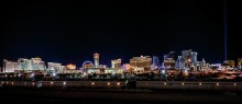 Unforgettable Las Vegas