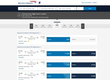 ba.com flight details