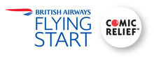 Flying Start logo