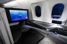 Boeing 787-9 New First Class