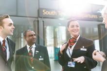 London Gatwick South Terminal
