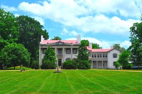 Belle Meade Plantation, Nashville
