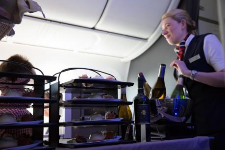 British Airways unveils it's plan for Club World