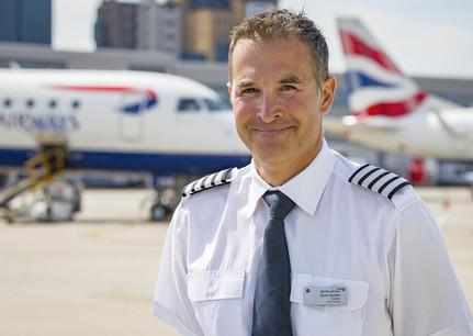 Captain Scott Butler