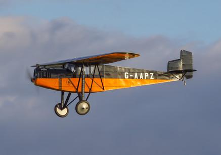 Dessouter aircraft