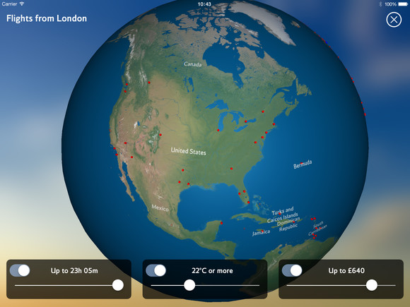 British Airways - 'APPY DAYS AHEAD FOR iPAD USERS