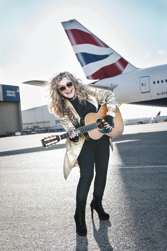 86f824b18eb45 British Airways - Y ALL READY FOR NASHVILLE