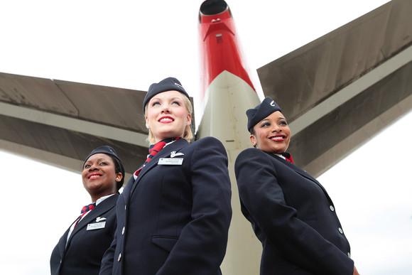 British Airways - BRITISH AIRWAYS ENHANCES CABIN CREW