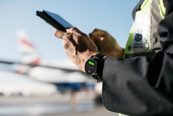 British airways artificial intelligence