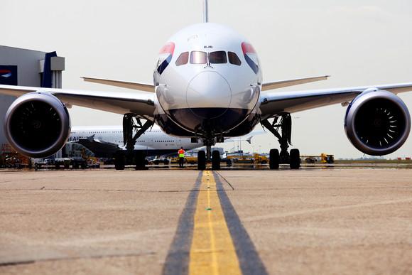 British Airways - BRITISH AIRWAYS FACTSHEET