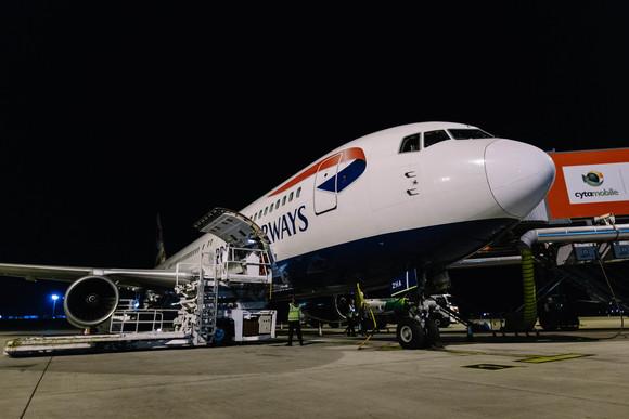 British Airways - BRITISH AIRWAYS BIDS FAREWELL TO ICONIC BOEING 767