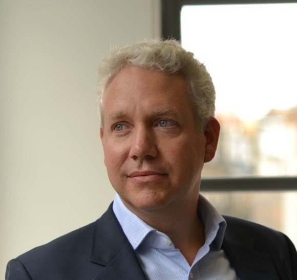 Image result for Andrew Brem Named CCO Of British Airways