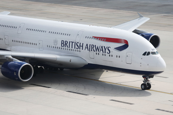 British Airways Group Travel 71