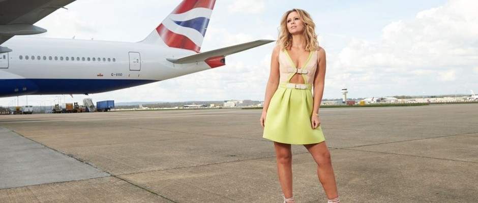 CARIBBEAN CALLING FOR KIMBERLEY WALSH