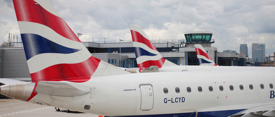 BRITISH AIRWAYS TAKES MORE REGIONAL FLYERS TO THE SUN FOR £29