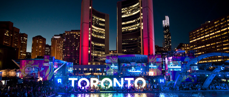 GATWICK EXTENDS ITS TRANSATLANTIC NETWORK TO TORONTO AND LAS VEGAS